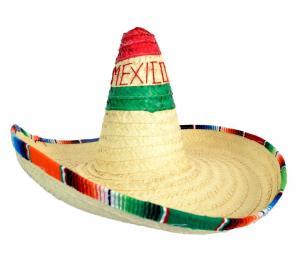 Stor Sombrero 60cm